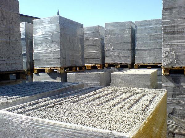 Керамзитобетон монолит стены селихово бетон