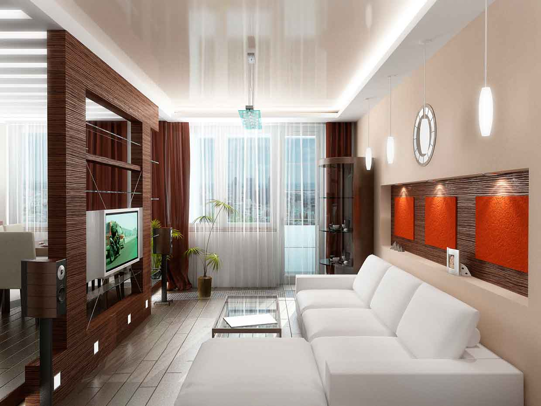 Дизайн квартир гостиная в квартире