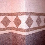 Декоративная мозаичная штукатурка