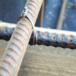 Что такое вязка арматуры для фундамента
